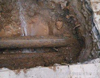 江苏南通自来水管道漏水检测,消防漏水测漏检漏公司