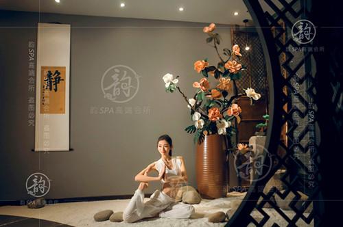 天津 和平区高端男士私人减压休闲会所