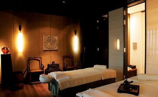 天津高端私人spa会所男人应该对自己好一点