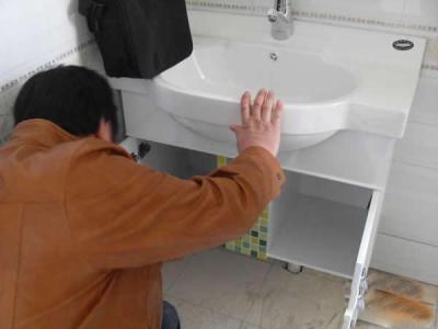 太原专业改造上下水厨卫改造安装脸池洗菜池修水管阀门