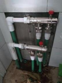 太原杏花岭专业拆装暖气片,暖气移位,暖气管改道