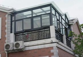 石家庄市钢结构搭建复式阁楼制作安装