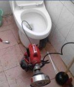 湖里区殿前疏通下水道马桶 管道维修安装服务