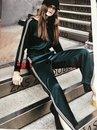 布卡慕尚17秋品牌女装折扣批发走份打包一手货源