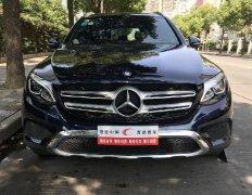 上海租奔驰GLC,奔驰SUV承接各类自驾租车,商务租车
