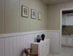 西安旧房翻新刷墙,地面换木地板、贴瓷砖,不用搬家