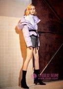 厂家直销苏昔18冬装新款女装货到付款支持挑款低价清仓专柜正品