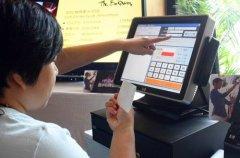 临沂市上门安装饭店超市美发店等等电脑收银系统、会员卡充值系统