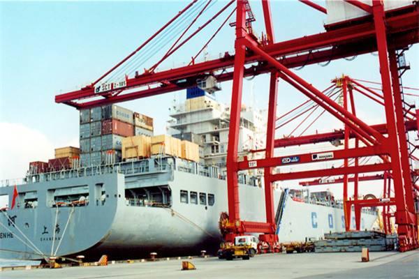 江门市蓬江到常州市货物走海运比较划算