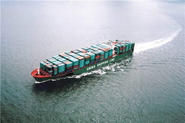 天津到广西贺州海运公司集装箱运输