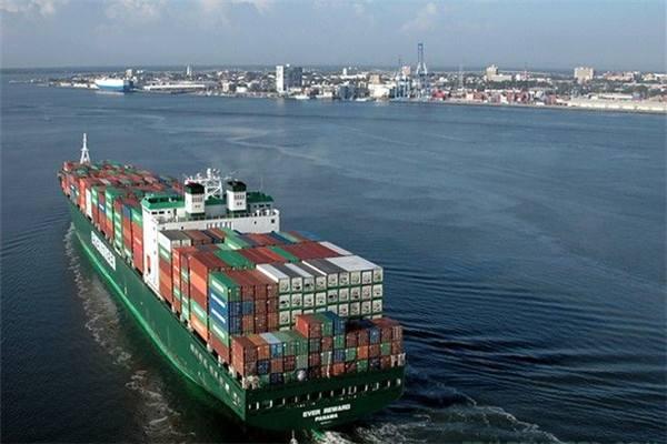 海运粮油之抚顺望花区到韶关集装箱海运