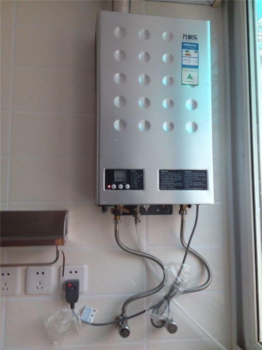 九江热水器维修电话(专业热水器维修公司)