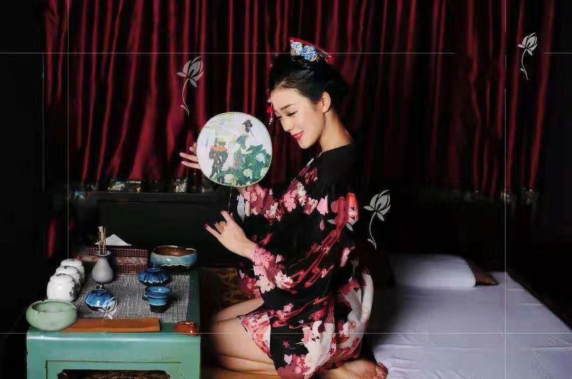 上海男士顶端spa私人订制休闲会所完全回归本质的尽情与尽性