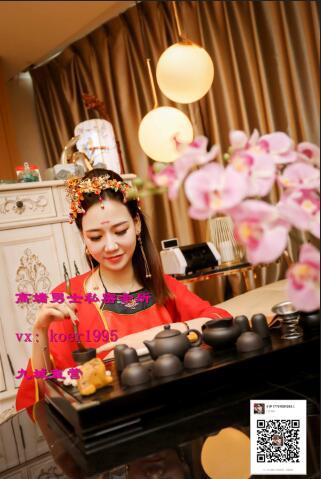 深圳高端男士私人私密会所体验老上海的风雅韵味