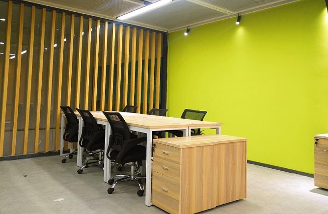 西乡小面积办公室出租,可注·册小直播间外贸电商适用