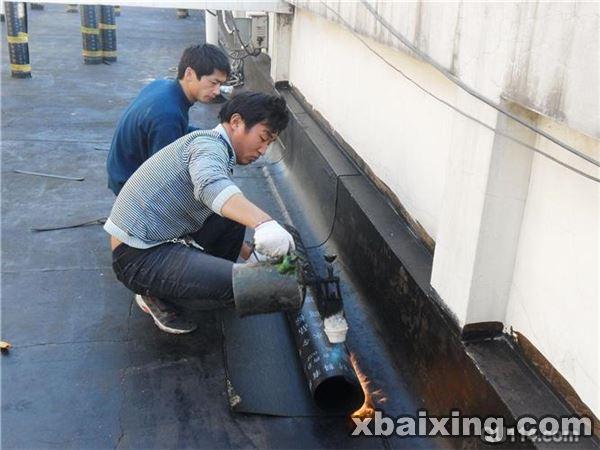 南通房屋防水补漏 屋面防水补漏施工 质保10年