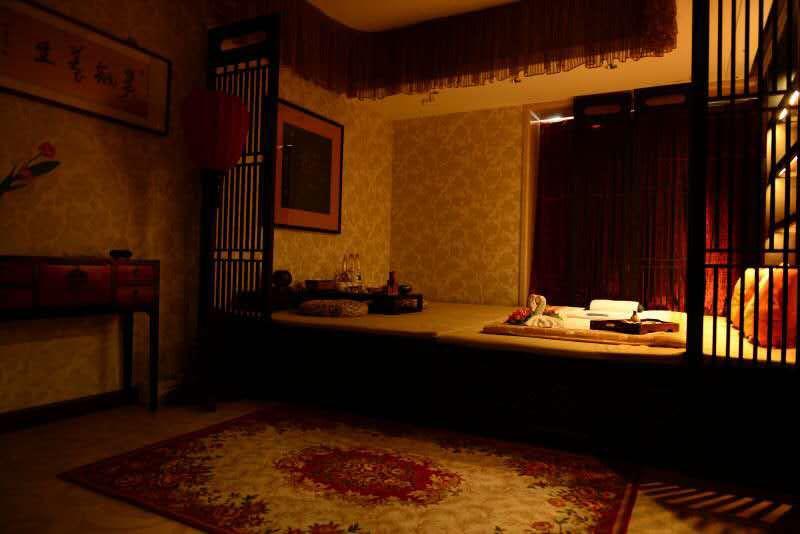 上海男士高级spa独特私人休闲会所让您享受到前所未有的尊贵体
