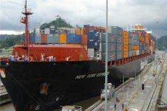 苏州常熟到广东珠海市走海运比较实惠