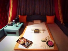上海男士私人休闲会所男士spa会所开启一次销魂的旅程