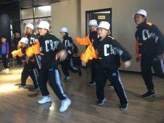 顺义学街舞、舞蹈、瑜伽就来天窗舞蹈!