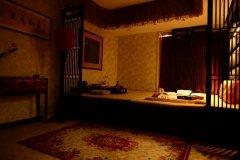 上海独特男士私人spa高级养生休闲会所帝王级服务标准静等您来