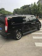 上海租奔驰威霆7人座商务车租一天要多少钱