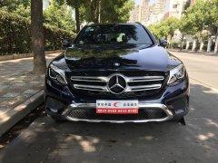 上海租奔驰GLC 奔驰SUV自驾一天租金要多少钱