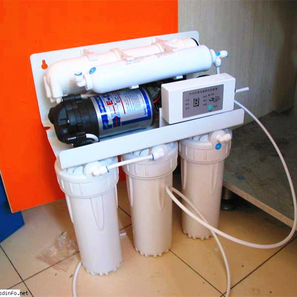 济南净水器维修服务,济南净水器配件,净水机RO膜