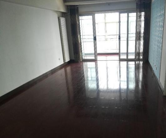 中广都市丽景2室1厅 31楼 朝东 整套出租 精装修 付三押一