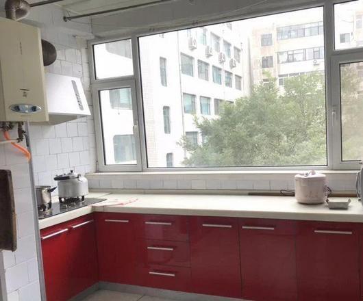 公交集团2室2厅 5楼 朝东西 整套出租 精装修 付三押一