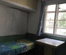 四中家属院2室1厅 3楼 朝南北 整套出租 中等装修