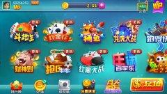 济南手机网络电玩打鱼开发经典品牌首选山东狼人科技